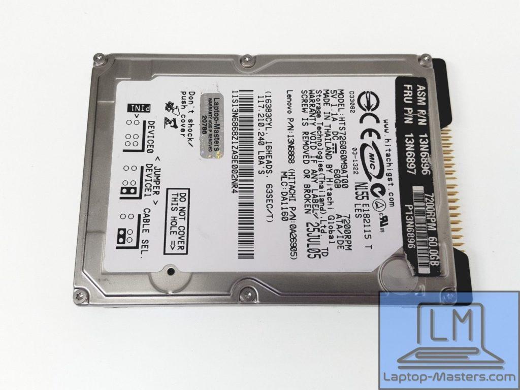 25 Notebook Archives Laptop Masters Hardisk Internal 120gb Toshiba Hitachi