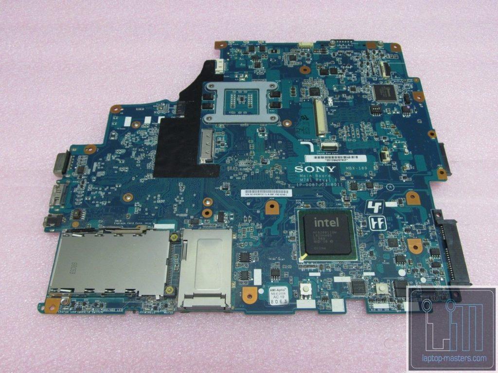 Sony pcg 3d3l