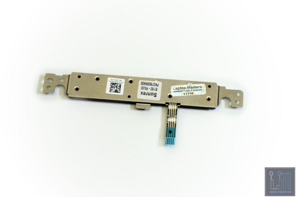 Dell latitude e6420 touchpad