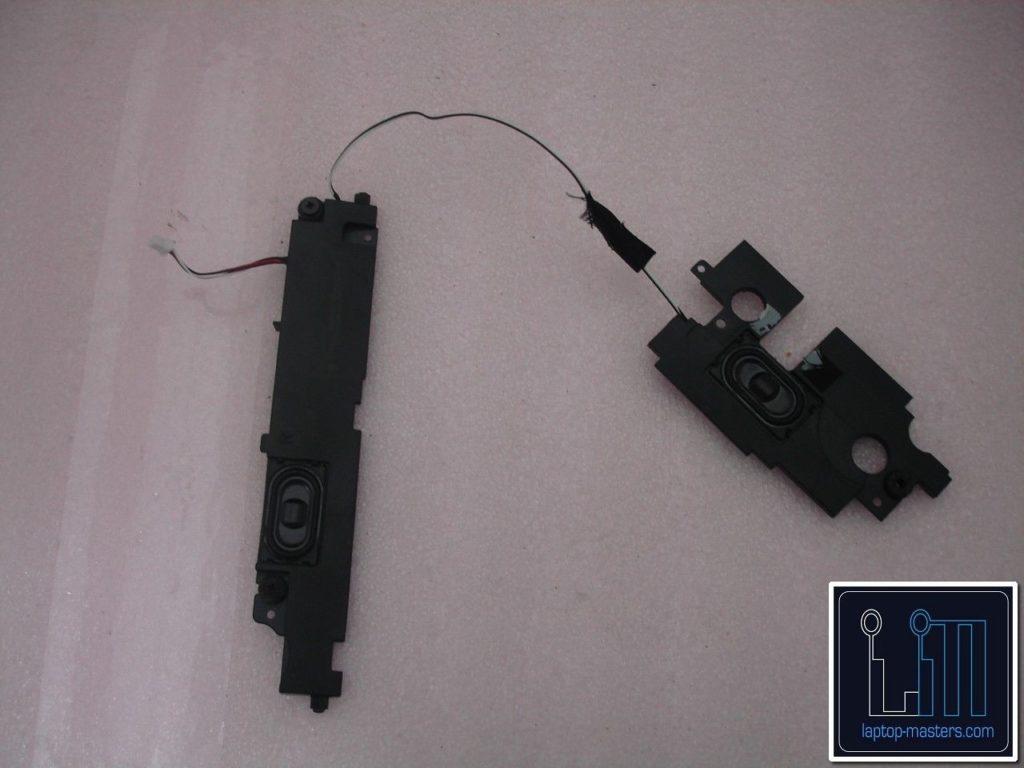 HP Envy 15-J Rear Speaker Left Right Set
